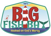 Big Fish Bay: Hooked on God's Mercy