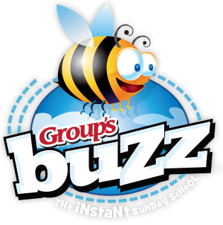 Group's Buzz - The Instant Sunday School