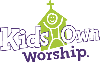 Kids Own Worship Logo