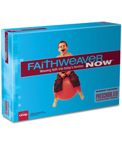 FaithWeaver NOW Box