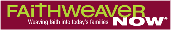 FaithWeaver NOW(R) Logo