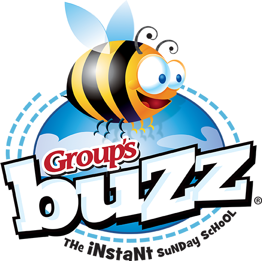 Buzz Logo Color - Black Tagline