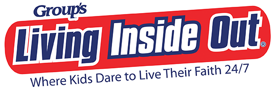 Living Inside Out Logo - Color Web