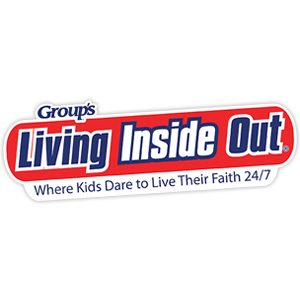 Living Inside Out - Where kids live out their faith 24/7