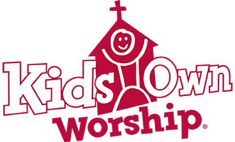 KidsOwn Worship Logo Color