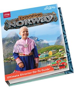Norway Vbs Ultimate Director Guide