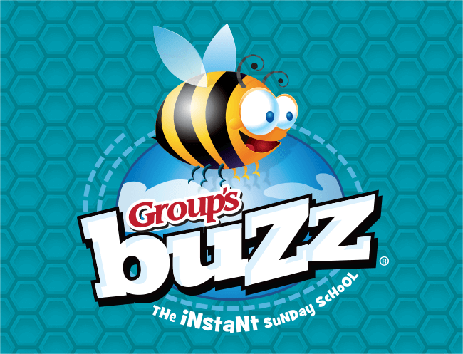 Buzz Curriculum Logo