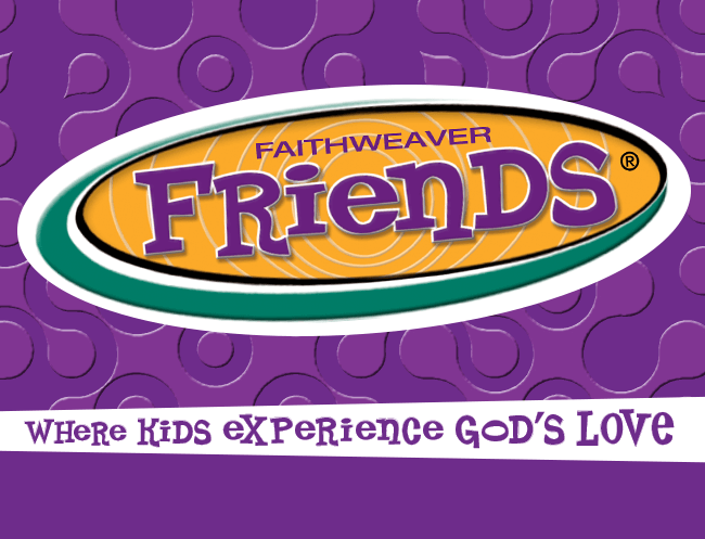 Faithweaver Friends Logo