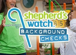 Shepherds Watch Background Checks