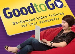 Good To Go Video Training