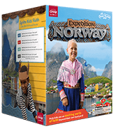 Expedition Norway Vbs Ultimate Starter Kit