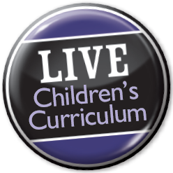 LIVE Childrens Curriculum logo