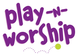 Play-n-Worship logo