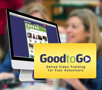 Good to Go Volunteer Video Training
