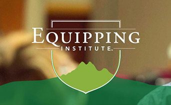 Equipping Institute Ministry Training