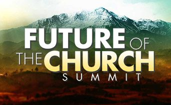 Future of the Church Summit
