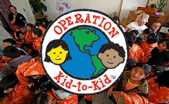 Children's Mission Projects