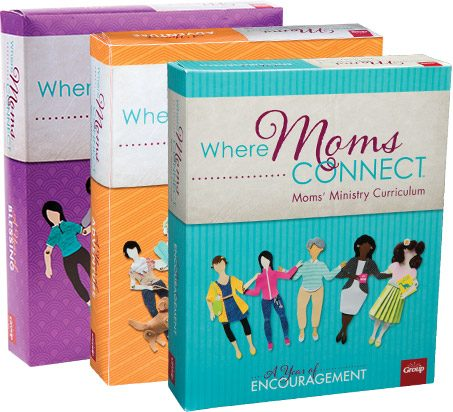 Where Moms Connect Kits