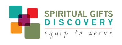 Spiritual Gifts Discovery Logo