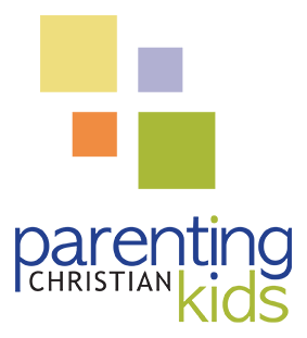 Parenting Christian Kids Logo