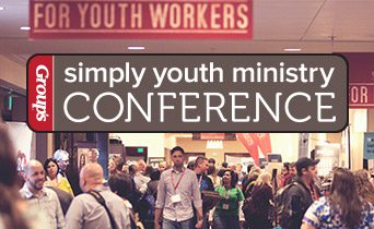 Simply Youth Ministry Conference