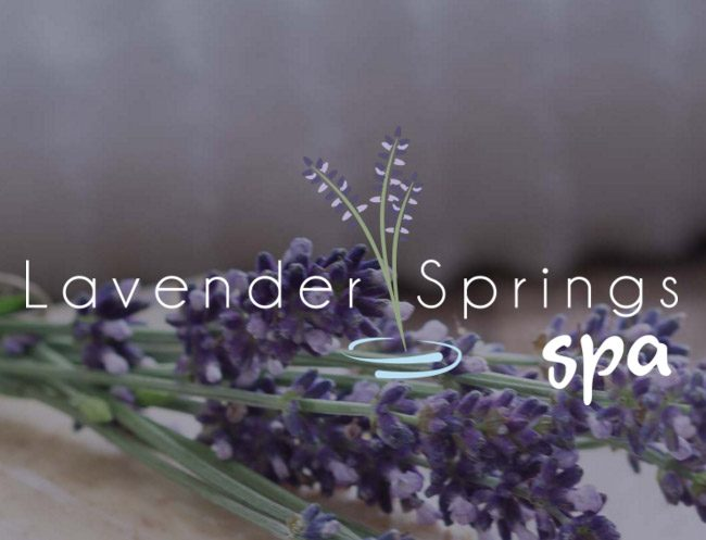 Lavendar Springs Spa Catalog