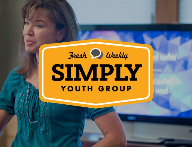 Simply Youth Group Sample