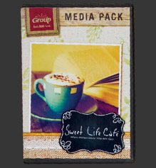 Sweet Life Cafe Media Pack