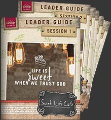 Sweet Life Cafe Session Leader Guides