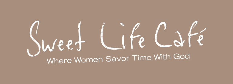 Sweet Life Cafe Women's Retreat