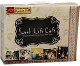 Sweet Life Cafe Director's Kit