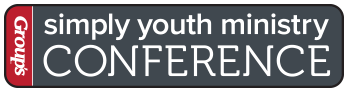 Simply Youth Ministry Conference Logo