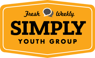 Simply Youth Group Logo