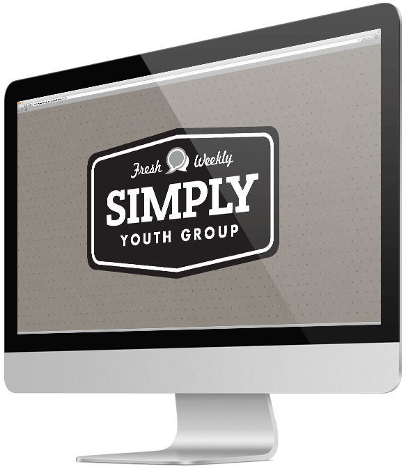 Simply Youth Group on Screen