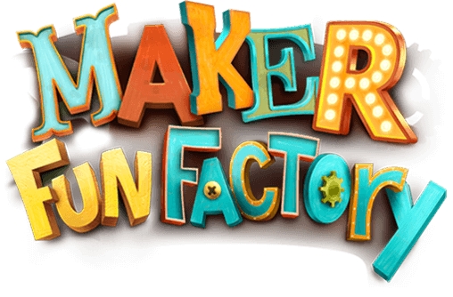 Image result for maker fun factory vbs transparent