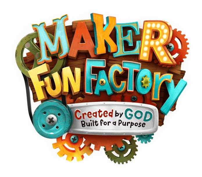 Image result for vbs fun factory clipart