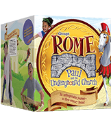 Rome Vbs Ultimate Starter Kit