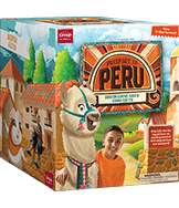 Passport to Peru VBS Ultimate Starter Kit