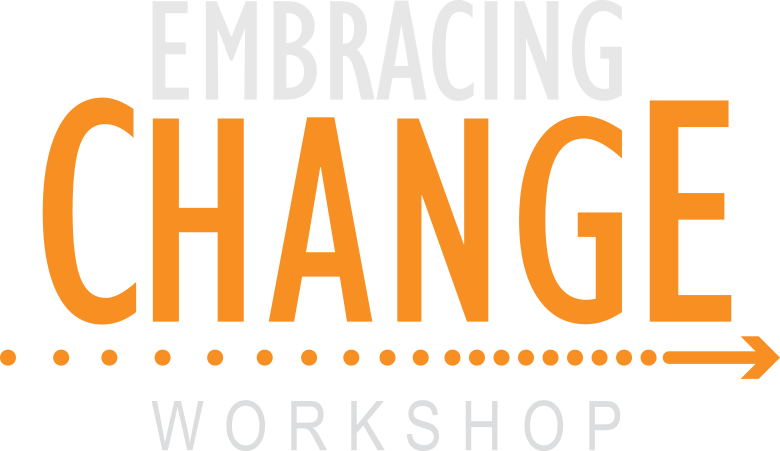 Embracing Change Workshop Logo