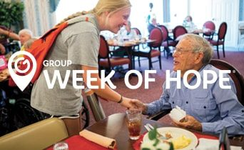 Week of Hope