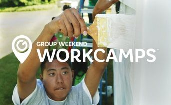 Weekend Workcamps