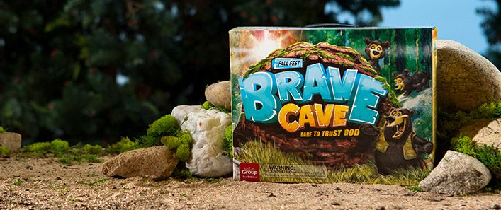 Brave Cave Fall Fest Event