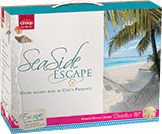 SeaSide Escape Retreat Kit