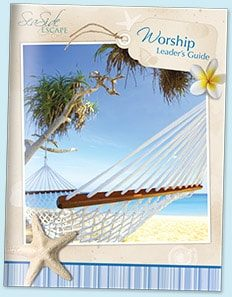 SeaSide Escape Worship Leader Guide