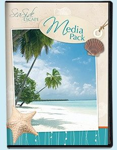 SeaSide Escape Media Kit