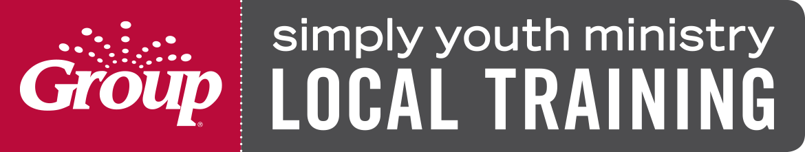 Simply Youth Local Training Logo