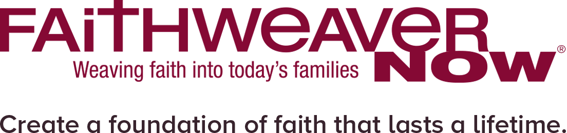 FaithWeaver Now Logo