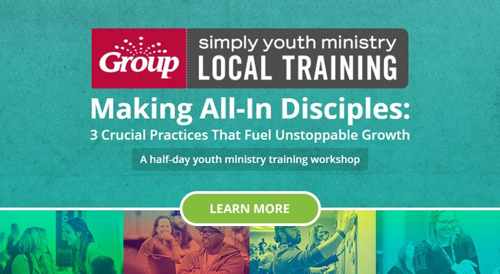 Simply youth ministry freebies games