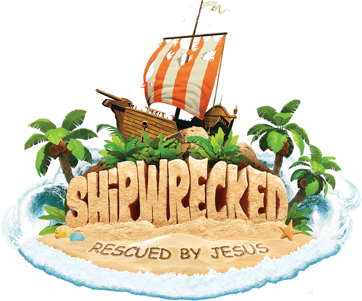 Image result for shipwreck vbs