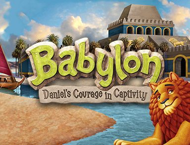 Image result for babylon vbs